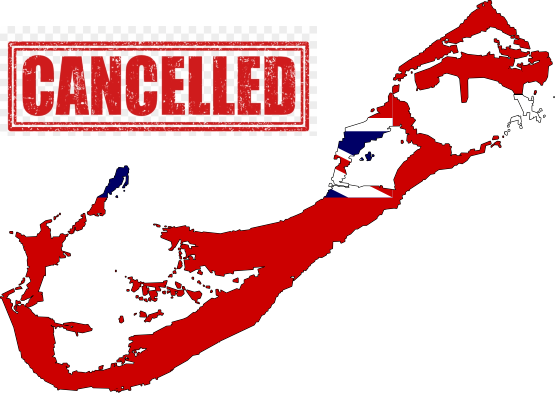 #BermudaDay2020 #CANCELLED #COVID19
